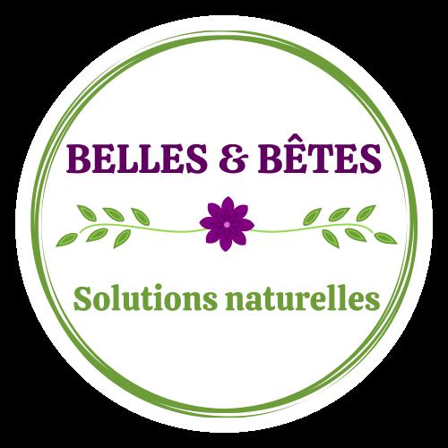 Belles & Bêtes – Solutions naturelles
